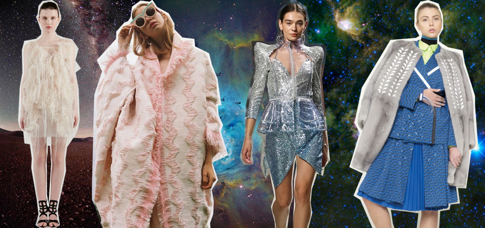 10 Tfp S Best Articles About Avant Garde And Emerging Fashion In 2015 The Fashion Propellant
